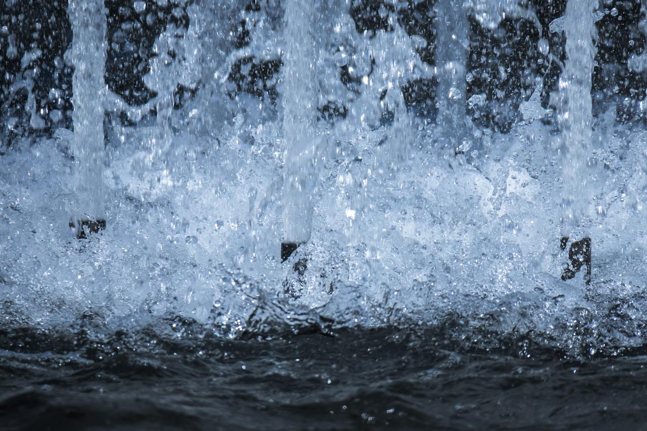 Myjka wysokociśnieniowa - pomoc w ogrodzie