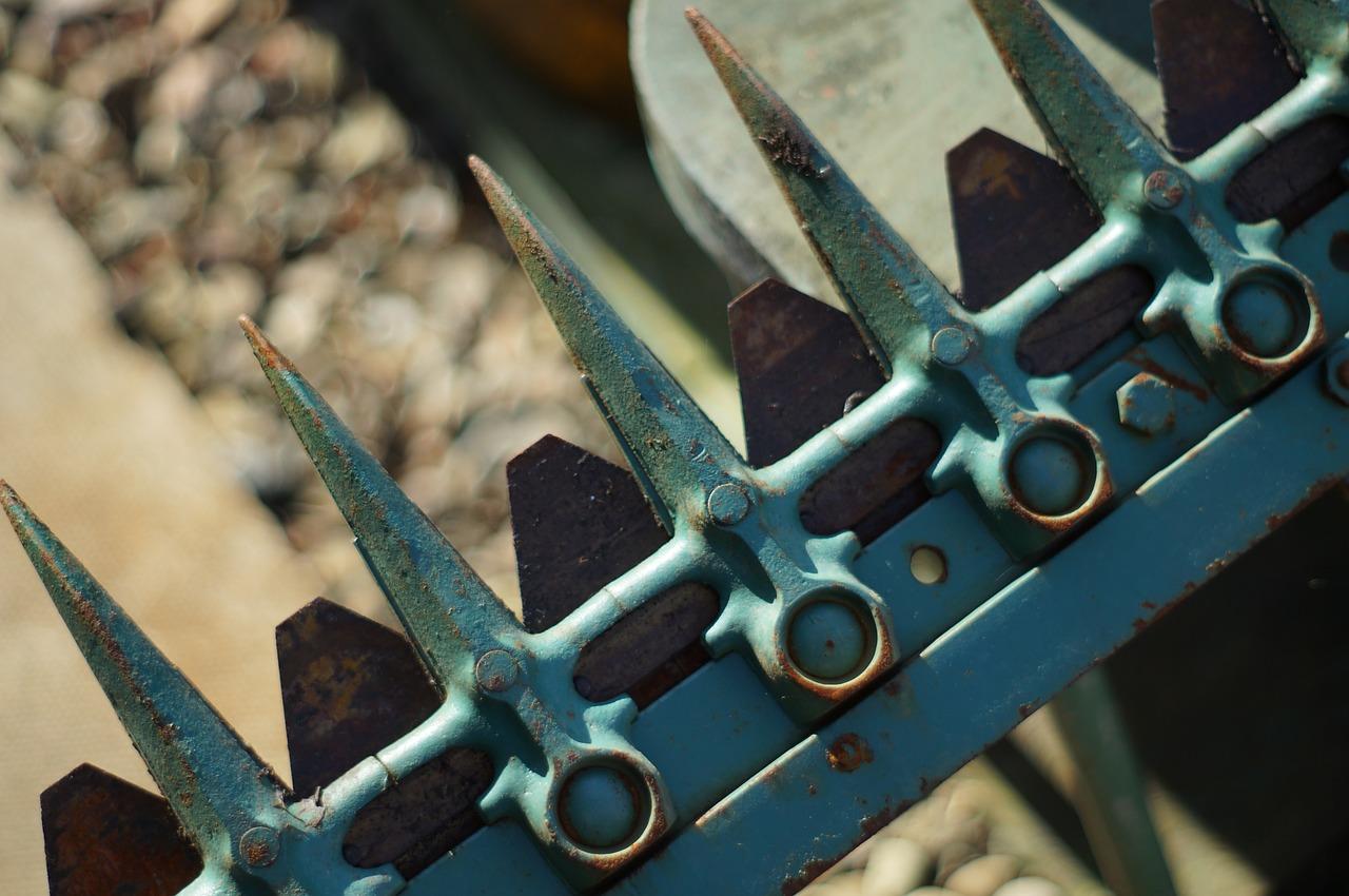 Lakiery Nopolux - przydatne w ogrodzie i gospodarstwie
